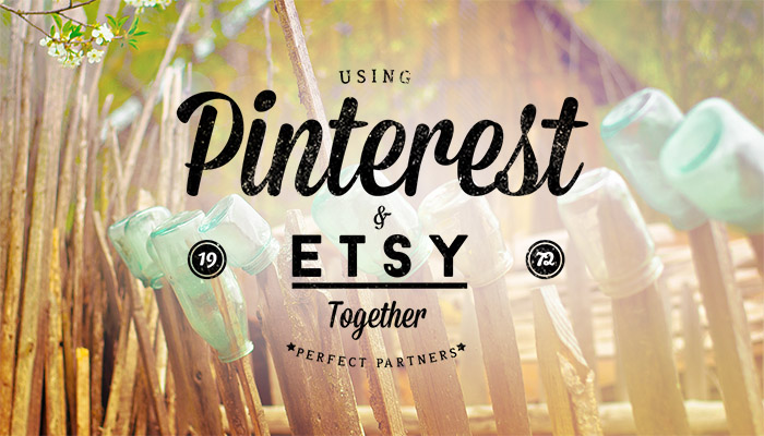 Using Etsy and Pinterest Together With Julie Granbois