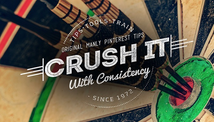 Crushing It With Consistency With Ross Quintana